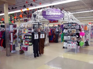 Savers thrift store coupons